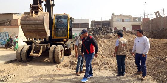 Manchay, Perú: Inician construcción del moderno Palacio Municipal de Pachacámac