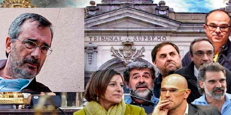 """PP, Cs y VOX dan la del pulpo al presidente del Senado por apostar por la """"absolución"""" de los golpistas"""