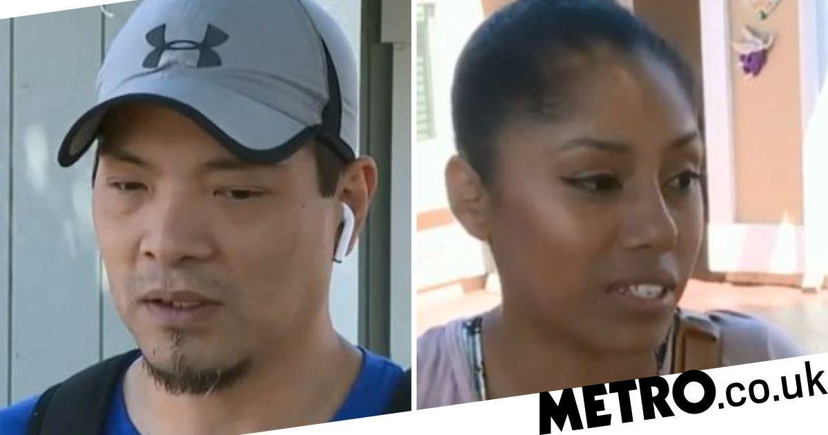 """Carta """"racista"""": Dan 60 días a una familia para dejar el vecindario"""