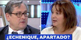 Frótense los ojos con Griso TV: Bescansa quiere dictar la escaleta y Marhuenda defiende a la cúpula podemita