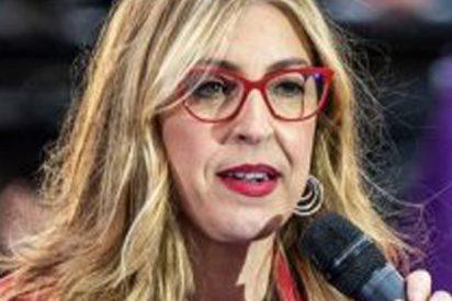 """María Eugenia Rodríguez Palop, candidata de Podemos al Europarlamento: """"El cambio climático se debe al colapso de los valores masculinizantes"""""""