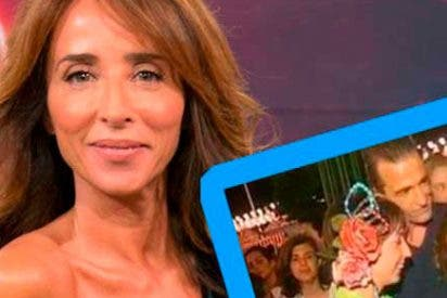 ¿Recuerdas? Cuando María Patiño apareció borracha en un vídeo y ahora da consejos 'sobre la noche' a Chabelita