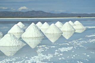 El sodio desplazará al litio: permite crear baterías más baratas y con la misma energía