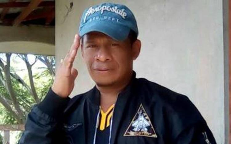 Un periodista crítico con el régimen de Daniel Ortega trasladado al peor calabozo de Nicaragua