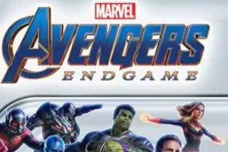 Regalos Marvel para hombres desde 14 €