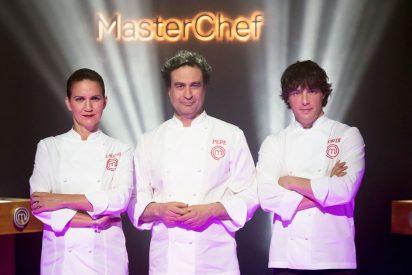 Sabemos lo que paga RTVE por los 3 distintos 'MasterChef' (Normal, Junior y Celebrity), y es una millonada