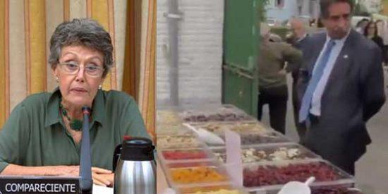 ¿Es TVE o la BBC? El canal 24 Horas 'investiga' y verifica el supuesto robo de una aceituna por parte de Miguel Ángel Revilla