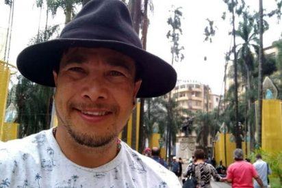 Asesinan a un cineasta cerca de la frontera con Venezuela al grabar un documental sobre el conflicto armado