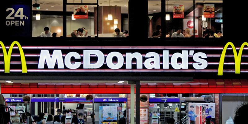 ¿McAcoso? Trabajadoras de McDonald's se unen a las demandas del MeToo