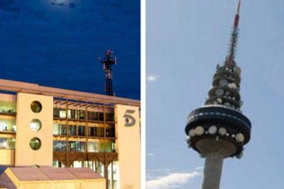 La CNMC abre dos nuevos expedientes a Mediaset y RTVE