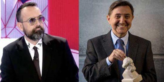 """El 'rojo' Mejide se mete con el físico de Losantos en venganza por haber llamado """"Cocomocho"""" a Puigdemont"""