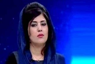 Mena Mangal, la famosa experiodista afgana, asesinada a tiros a plena luz del día en Kabul