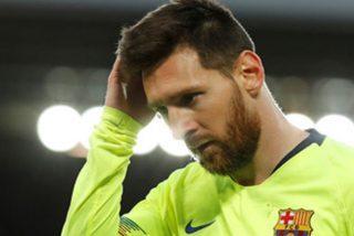 """Messi se arrepiente de la guerra con Bartomeu: """"Asumo mis errores, fueron para hacer un Barça más fuerte"""""""