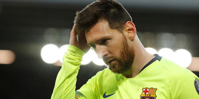 ¿Sabes cómo va a defender la Asociación del Fútbol Argentino a Messi ante la Conmebol tras su expulsión?