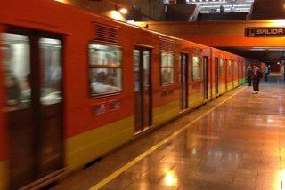 La Policía Nacional detiene a brasileño por empujar a un español a las vías del Metro de Madrid justo cuando pasaba un tren