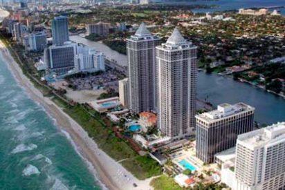 Miami registra un récord de visitantes en 2018