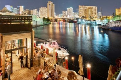 Dónde comer en Miami