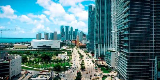 ¿Por qué celebrar ferias o congresos en Miami?