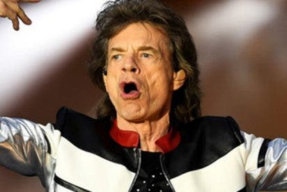 Mick Jagger sorprende a todos bailando un mes después de ser operado de corazón