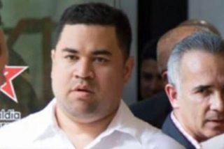 José Miguel Domínguez, el nuevo director del escuadrón de la muerte del régimen chavista de Maduro