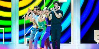 EUROVISIÓN: Cantamos como nunca y quedamos de los últimos, como siempre