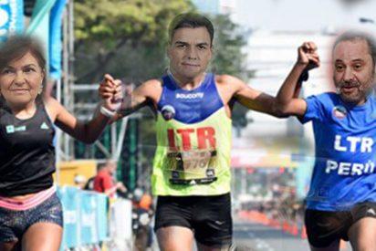 ¿Sabías que Pedro Sánchez ahora planea crear un ministerio exclusivamente de Deportes?