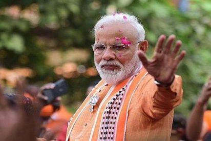 La aplastante victoria de Narendra Modi es un mal augurio para las minorías religiosas en India