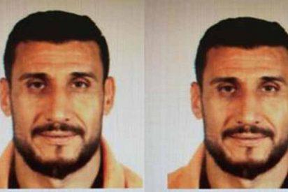 """Policía y Guardia Civil buscan a este asesino marroquí """"extremadamente violento y peligroso"""""""