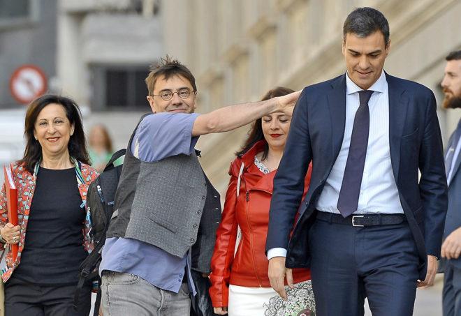 Monedero enloquece con Ana Rosa Quintana y hunde a Sánchez contando su secreto