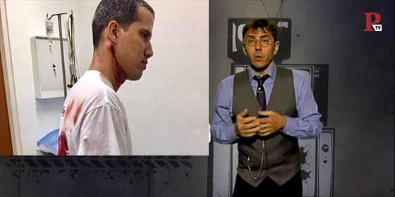 La mayor infamia de Monedero: Responsabiliza a Guaidó por los muertos en Venezuela y lo acusa de hacerlo por dinero