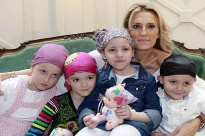 Logran frenar uno de los cánceres infantiles más letales
