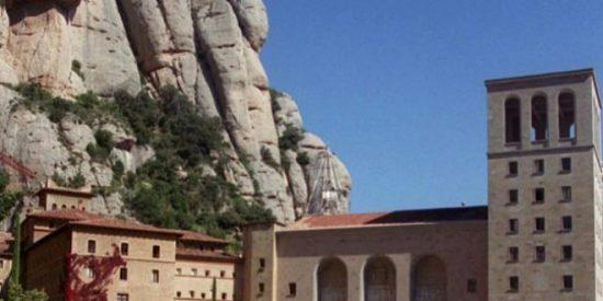 Soler, abad independentista de Montserrat: 'La Iglesia en Cataluña está intentando tender puentes'
