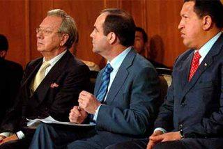 Viva el socialismo: Exembajador de Zapatero no recibió 4 millones del chavismo... ¡Fueron 14 millones de euros!