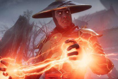 'Mortal Kombat 11' es tan violento que uno de sus desarrolladores fue diagnosticado de TEPT