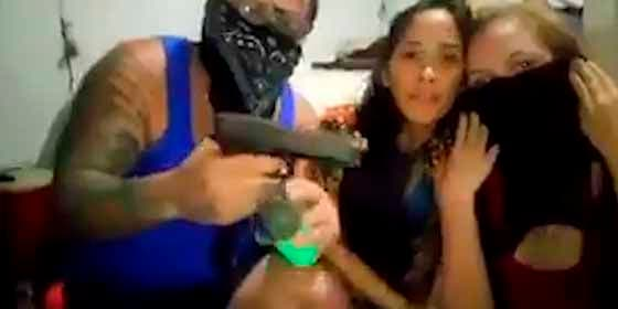 Motín en la Venezuela chavista deja saldo de 23 presos muertos y 14 policías heridos