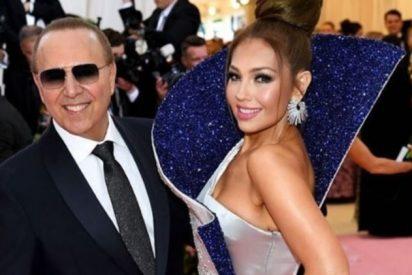 Duras críticas contra Thalía por la filtración de una foto poco favorecedora