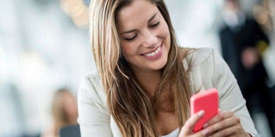 ¿Sabías que desde este 14 de septiembre será imprescindible un móvil para acceder a la banca online?