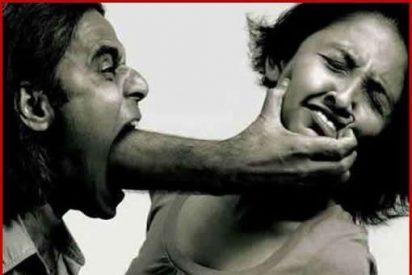 La Policía detiene al miserable que propinó una paliza que hizo abortar a su pareja, a pesar de que ella no denuncia
