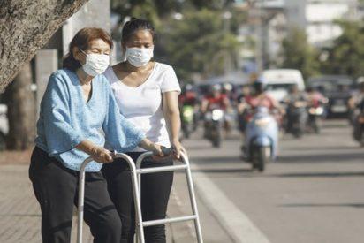 La contaminación puede reducir nuestra inteligencia
