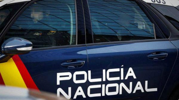 Feroz persecución por los tejados de San Juan de Aznalfarache para atrapar a un joven de 20 años que abrió la cabeza a su novia de 15