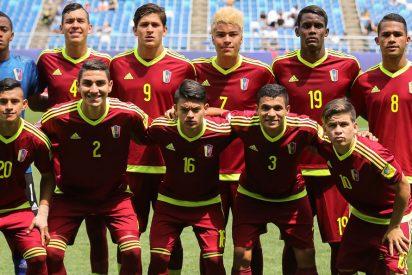 Venezuela: Figuras de la selección de fútbol respaldan la Operación Libertad