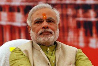 Narendra Modi, el ultranacionalista que ha arrasado en los comicios de la India y que acojona a Occidente