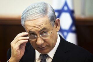 """Benjamín Netanyahu: """"Los terroristas de Hamas han pagado y pagarán un alto precio por sus ataques contra Israel"""""""