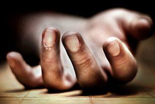 Encuentran en la vía pública de Murcia el cadáver de una joven de 18 años