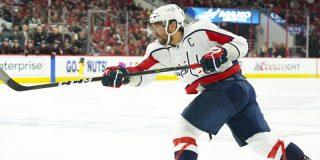 (VIDEO): Estos 3 rusos ingresan al 'top-5' de los mejores goles del hockey en la historia de la NHL