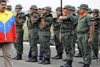 El chavismo prepara una matanza: Destinará 7 millones de dólares para armar a sus milicias