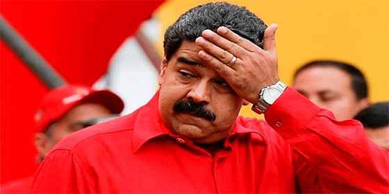 """EEUU y la OEA finiquitan la acción militar """"quirúrgica"""" que eliminará al dictador Maduro"""