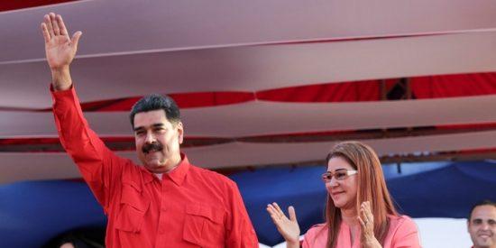 "Jaime Bayly: ""La esposa de Maduro se fue a Punta Cana en un avión que le mandó Putin"""