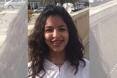 Alerta desaparecida: Nicole, una niña alicantina que salió de casa y no llegó al instituto