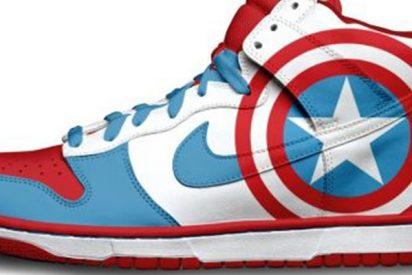 ¿Sabías que marcas como Nike o Capitán América están 'en peligro' en EE.UU. si China decide vengarse por el caso Huawei?